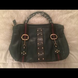 Handbags - Green Purse